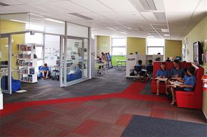 Breakout-spaces-offer-flexibility CORE ED