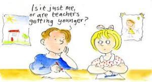 child as teacher